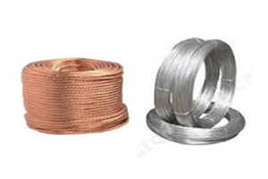 Copper Wires and Gi Wires